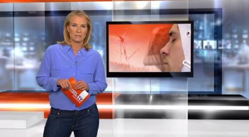 Infraschall for Spiegel tv sendung von gestern